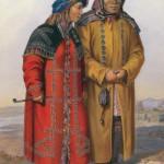 Причины начала христианизации населения Западной Сибири в начале XVIII века