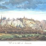 Тобольск как ссыльная вотчина Романовых