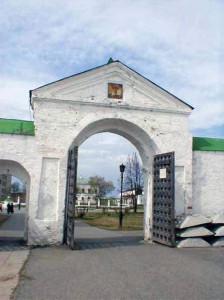 Сибирская симфония: государство и церковь как союзники в процессе освоения Сибири