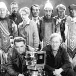«Индейцы Сибири»: эвенки в советских игровых фильмах 1920-1930 гг.