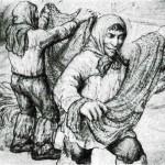Отношение зрителя и художественного пространства  в творчестве Д.И. Каратанова