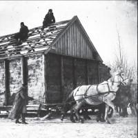 Из истории сопротивления единоличного крестьянства Сибири массовой коллективизации