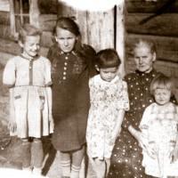 Кольцовская трагедия: из истории репрессий и реабилитации эстонского населения Сибири (1937–1959гг.)