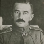 Система управления антибольшевистскими вооруженными силами на востоке России: реформы генерала М. К. Дитерихса (лето-осень 1919 г.)
