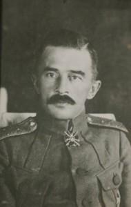 М. К. Дитерихс