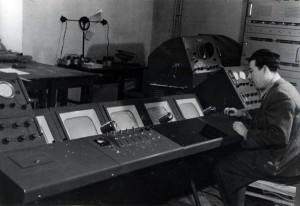 Оборудование телестудии