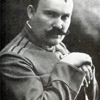 Атаман Г.М. Семенов