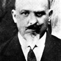 Сергей Михайлович Широкогоров