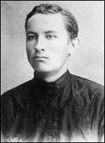 Елпидифор Иннокентьевич Титов