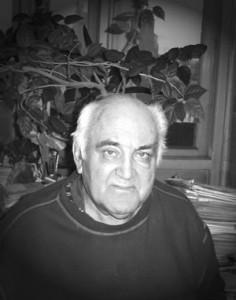 Александр Михайлович Решетов<br /><p id=