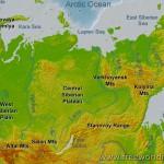 Сибирь как пространство цивилизационного синтеза народов Евразии в компаративных исследованиях