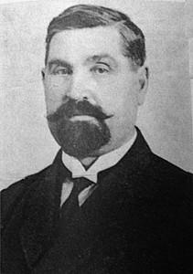 Иван Степанович Проханов