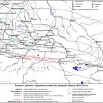 Крепости и укрепленные линии Юго-Западной Сибири (1690 - 1750-е гг.)
