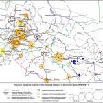 Городское развитие в Юго-Западной Сибири и на Восточном Урале (1918 - 1950-е гг.)