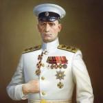 Взрыв в усадьбе Верховного правителя 25 августа 1919 г.