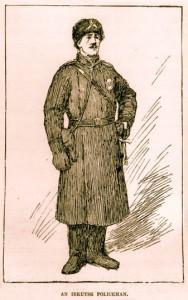 Иркутский полицейский