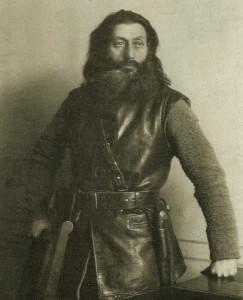 Нестор Александрович Каландаришвили