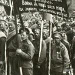 Мимикрия как способ политической адаптации в постфевральском политическом пространстве Сибири (март — октябрь 1917 г.)