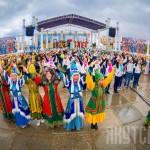 Межэтнические взаимодействия народов Сибири как фактор развития геополитического пространства российской цивилизации
