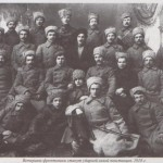 Ижевцы и воткинцы: адаптация добровольцев в вооруженных силах адмирала А.В. Колчака