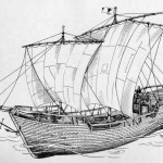 Великие географические открытия в Евразии и русская колонизация Сибири