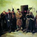 Общество и сыскная полиция Восточной Сибири  на рубеже XIX-XX вв.