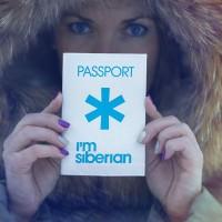 """""""Сибирский паспорт"""""""