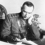 Образ А.В.Колчака в публикациях С.А.Ауслендера