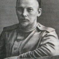 Евгений Евгеньевич Колосов