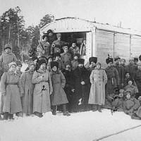 К истории Отдельной Сибирской армии (декабрь 1918 – июль 1919г.)