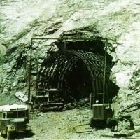 Строительство комбината № 815