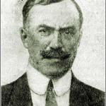 Археолог Владимир Яковлевич Толмачёв
