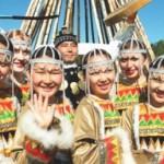 Фольклор народов Сибири и Дальнего Востока как средство социализации и мера социализированности