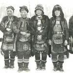 Сохранение культурного наследия народов Якутии ипозиции исследователей: проблемы издания эвенского эпоса