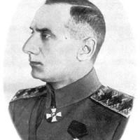 А.В. Колчак (фото 1919 г.)