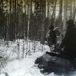 Экспедиции А.А.Макаренко к эвенкам Подкаменной Тунгуски в 1907-1908 гг.