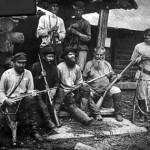 Вооруженное сопротивление сибирского крестьянства коммунистическому режиму в начале 1920-х годов