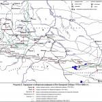 Городская и губернская реформа в Юго-Западной Сибири (1770-е - 1880-е гг.)