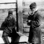 Некоторые аспекты образования советов крестьянских депутатов в Енисейской губернии в 1917-1918гг.
