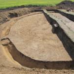 Погребальный обряд населения Верхнего Приобья скифского времени