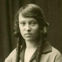 Лиза Суслова