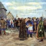 Причины кризиса воеводского правления и регламентация деятельности сибирских воевод