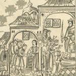 Особенности повседневной жизни пленных Кучумовичей в Московском государстве осенью 1598— зимой 1599гг.