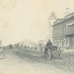 «Дорога — Сибирь!»: образ Сибири и сибирские дороги в XIX веке