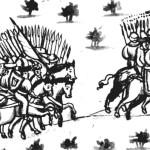 Почему Кучум не стал защищать Искер?
