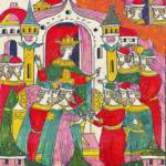 Ногайский фактор в московско-сибирских переговорах 1555–1563гг.