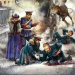 Публикации о покушениях на Александра II на страницах «Томских губернских ведомостей»