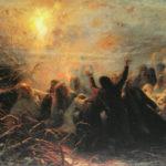 Квопросу о зарождении религиозного терроризма в Западной Сибири в XVII-XVIII вв.