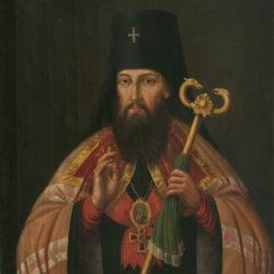 Архиепископ Варлаам (в миру Василий Петрович Петров-Лавровский; 1728, Москва — 27 декабря 1802 (8 января 1803), Тобольск) — епископ Русской православной церкви, архиепископ Тобольский и Сибирский.