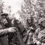 Подготовка сотрудников советской военной контрразведки в годы Великой Отечественной войны